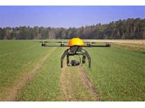 Agriculture Drones Market to Witness Robust Expansion by 2025 - QY Research, Inc.