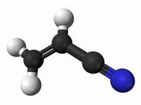 Global Acrylonitrile Industry Research Report, Growth Trends and Competitive Analysis 2018-2025