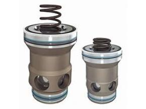 Global Cartridge Valve Industry Research Report, Growth Trends and Competitive Analysis 2018-2025