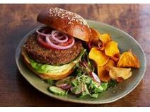 Global Meat-Free Foods Market Report, History and Forecast 2013-2025, Breakdown Data by Manufacturers, Key Regions, Types and Application