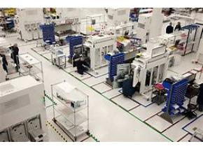 global, Semiconductor Capital Equipments, market report, history and forecast, 2013-2025