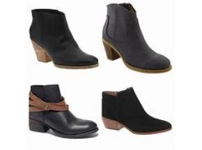 global, Short Boots, market report, history and forecast, 2013-2025