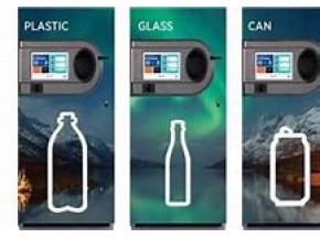 Whole Reverse Vending Machine Market Size, Share, Development by 2025 - QY Research, Inc.