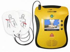 Automatic External Defibrillator, market report, history and forecast, global, 2013-2025