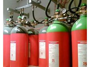 Automatic Fire Suppression Systems, market report, history and forecast, global, 2013-2025