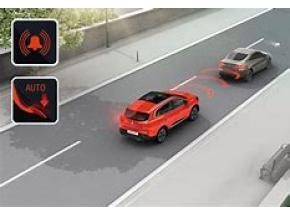 Global Automatic Emergency Braking (AEB) Industry Raesearch Report, Growth Trends and Competitive Analysis 2018-2025
