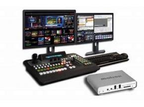 global, Broadcasting Equipment, market report, history and forecast, 2013-2025