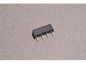 Global Reed Relay Market Industry Raesearch Report, Growth Trends and Competitive Analysis 2018-2025