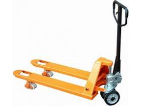 Hand Pallet Truck, market report, history and forecast, global, 2013-2025