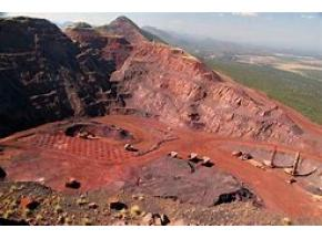 Iron Ore Mining, market report, history and forecast, global, 2013-2025