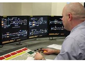 Train Traffic Control System, market report, history and forecast, global, 2013-2025